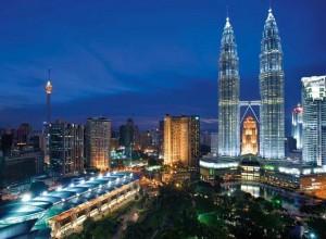 Singapore to Malaysia