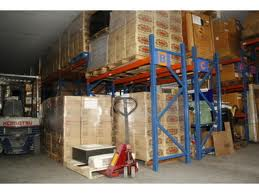Storage Services in Singapore