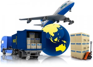 International Moving Services to Australia